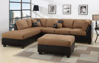 Sectional Sectionals Sofa Couch Loveseat Couches with FREE ...