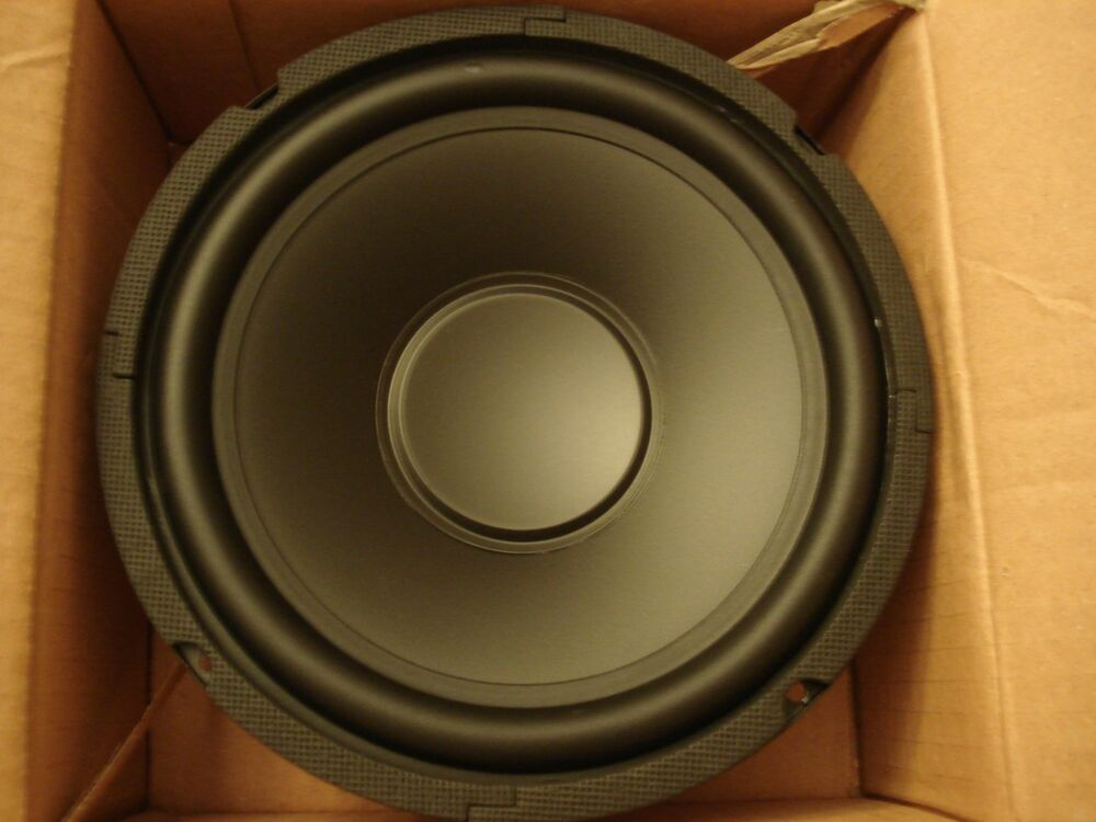 "Sub Speaker 8 Ohm New 8"" Subwoofer Speaker.8 Ohm.home Audio.bass Driver"
