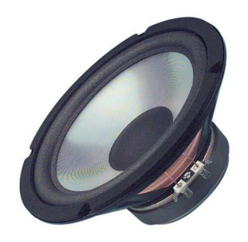 "Sub Speaker 8 Ohm New 8"" Subwoofer Speaker.home Audio.replacement.8ohm"