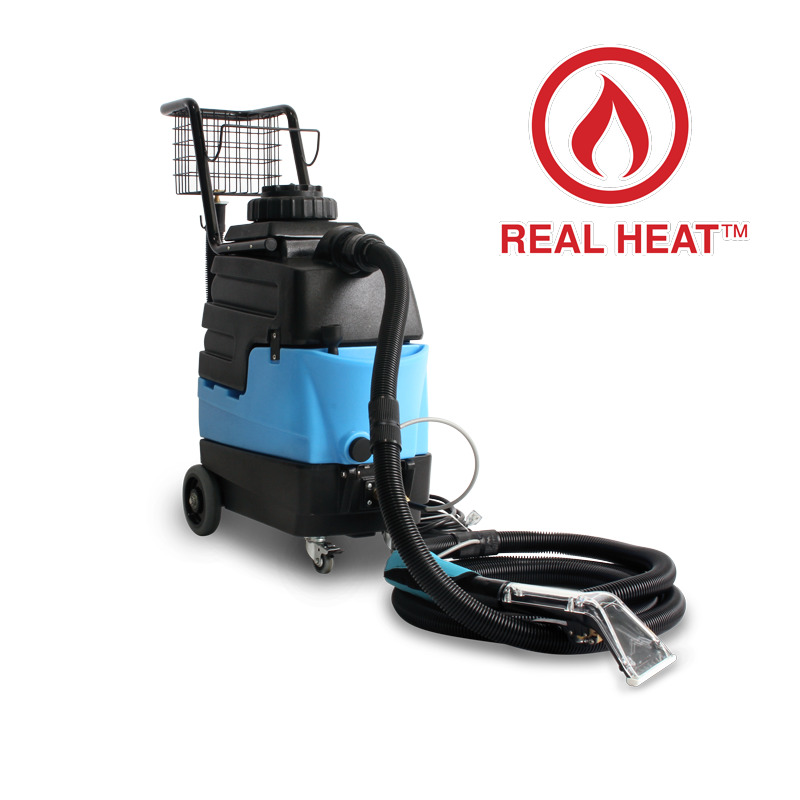 Mytee Lite 8070 Hot Water Carpet Extractor Cleaning Auto