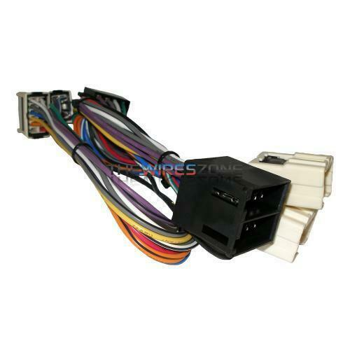metra wire harness