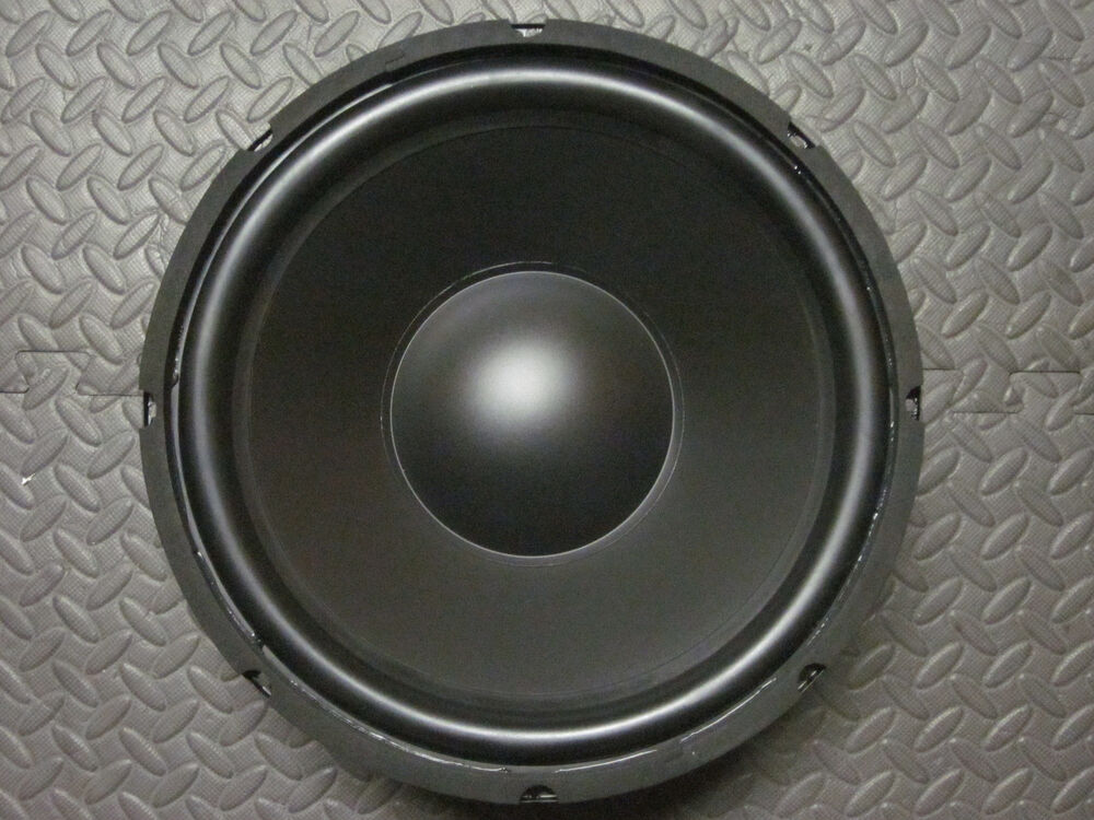 "Sub Speaker 8 Ohm New 12"" Subwoofer Speaker.8 Ohm.twelve Inch Bass.woofer"