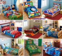 Babies: toddler bed sheets