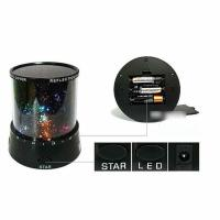 Colorful LED Night Light Star Galaxy Sky Constellation ...