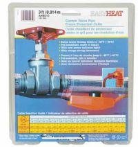 Easy Heat Tape 3' AHB-013 Electric Pipe Heating Cable ...