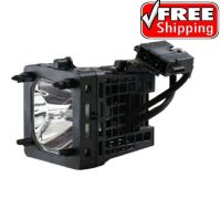 SONY XL-5200 HD TV Lamp Replacement Bulb Housing LCD Grand ...