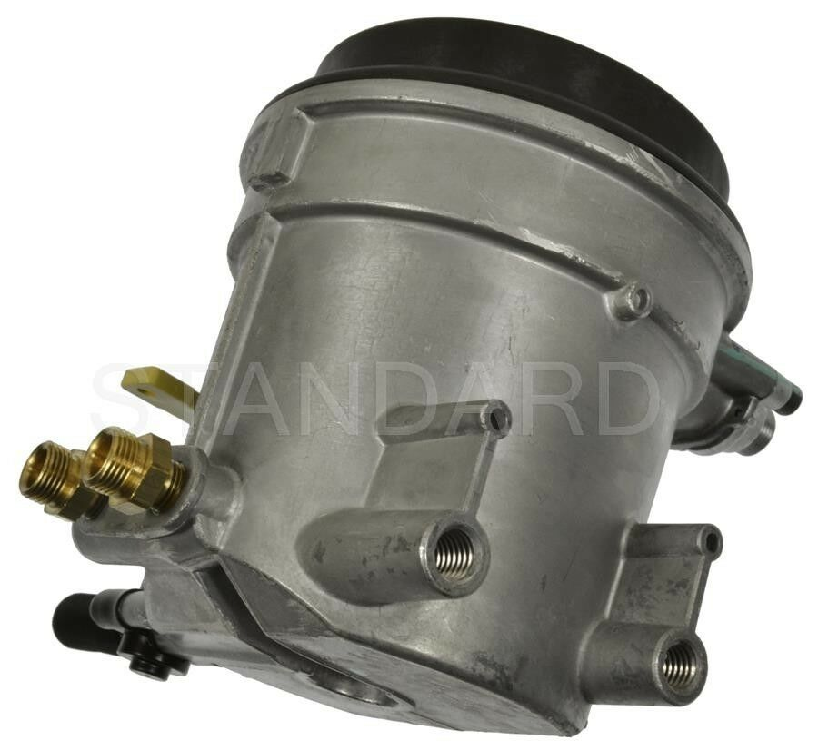 Fuel Filter Housing Standard FFH1 fits 99-03 Ford F-250 Super Duty