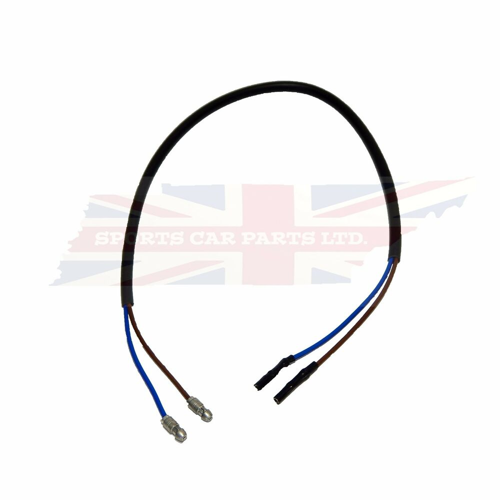 1977 mgb wiring harness