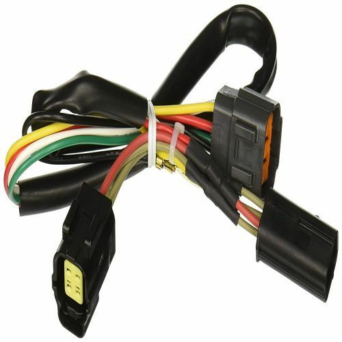 HKS 4399-SZ001 Twin Power DLI Ignition Harness, For 93-95 Mazda RX-7