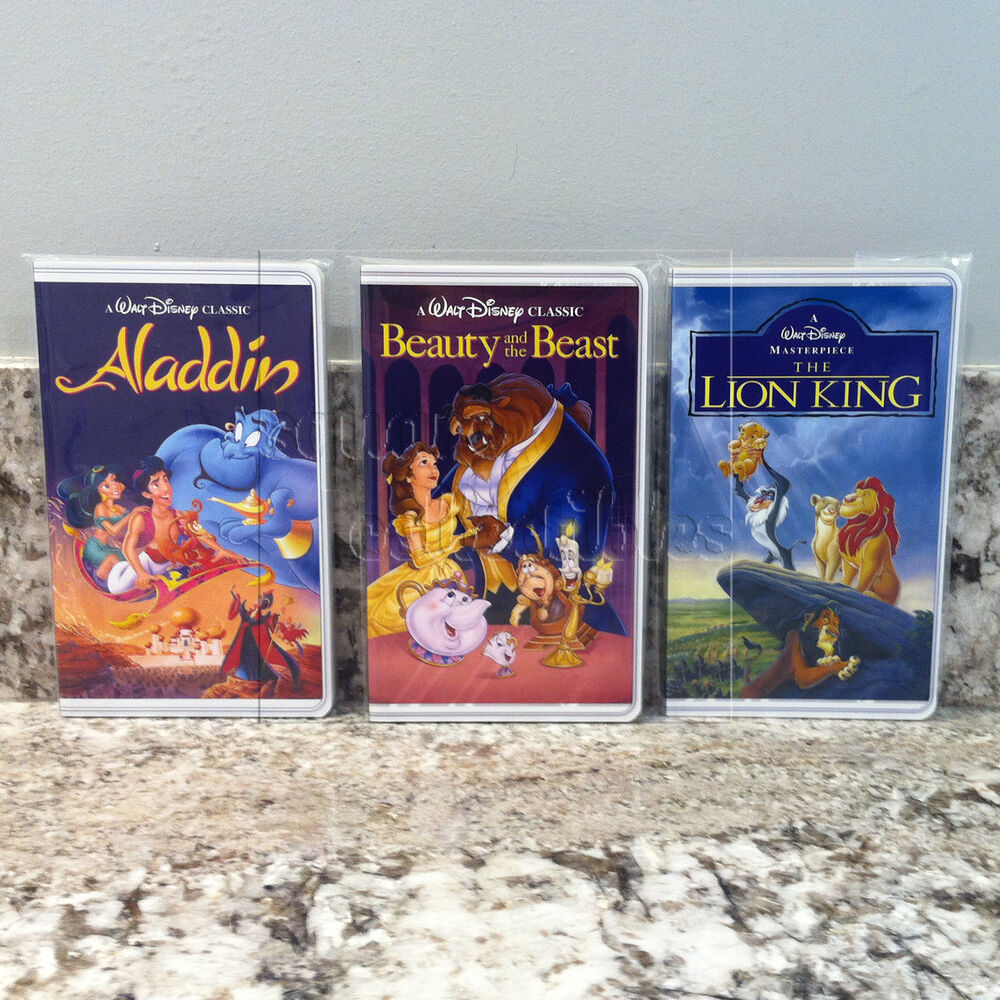 the lion king vhs video ebay