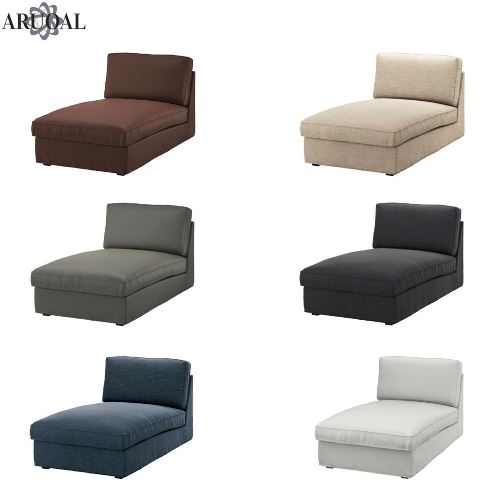 Kivik Sofa Pdf Ikea Kivik Cover For Chaise Lounge Various Colours Chaise Lounge Not Included Ebay