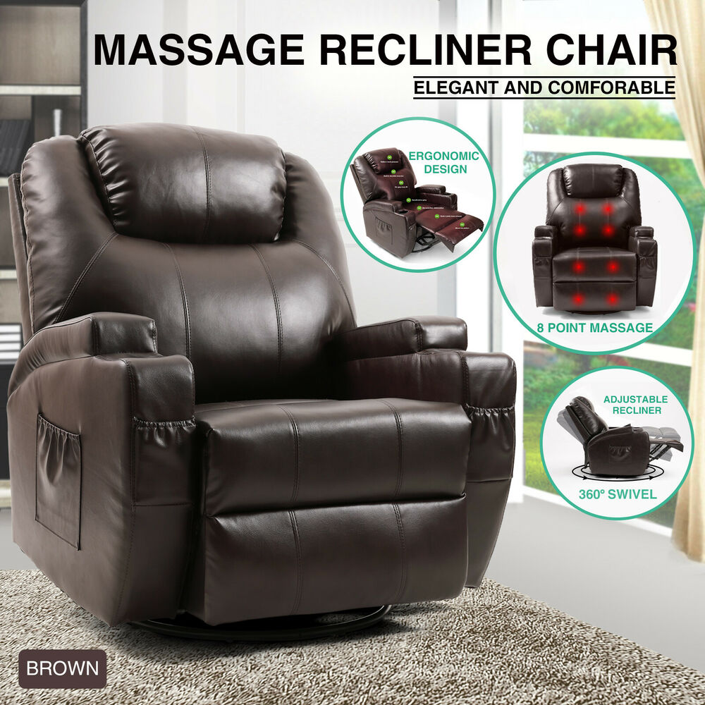 Lift Armchair Electric Power Lift Chair Elderly Armchair Massage Recliner Sofa Remote Control Ebay