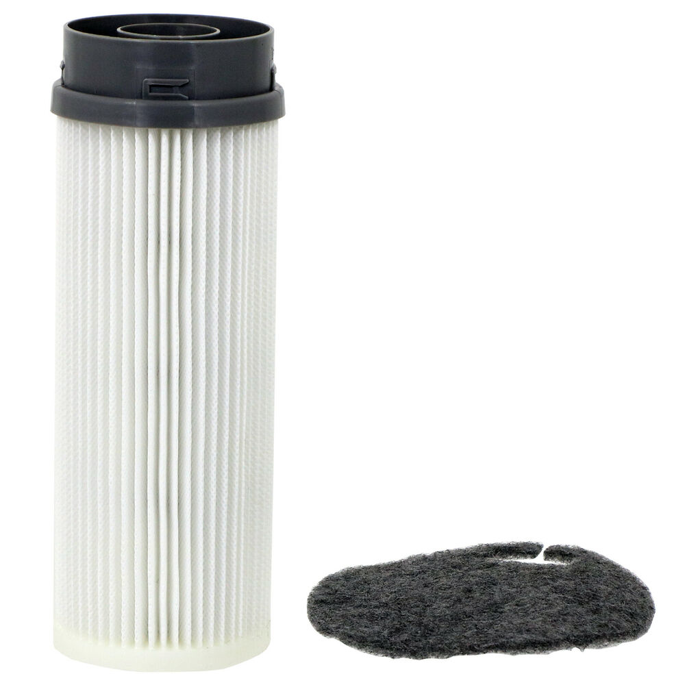 Aspirateur Filtre Hepa Vax Power 1 2 U91 P1 P2 Vacuum Cleaner Hepa Filter Set Ebay