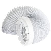 HOTPOINT CREDA Tumble Dryer VENT HOSE & ADAPTOR KIT 9037 ...