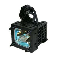 SONY Replacement Generic Lamp with housing for KDS