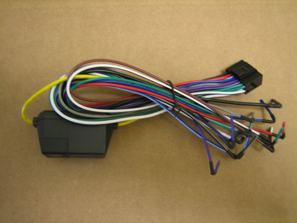 Vm9214 Wire Harness Index listing of wiring diagrams