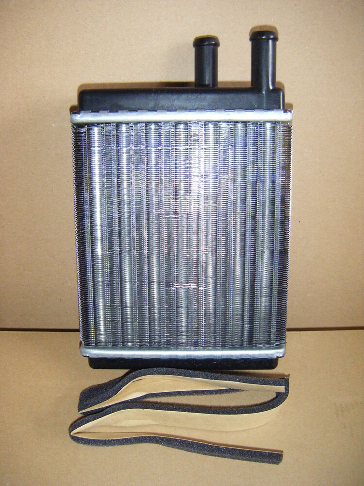 Austin Mini Rover Mini Heater Radiator Matrix 1984 1992