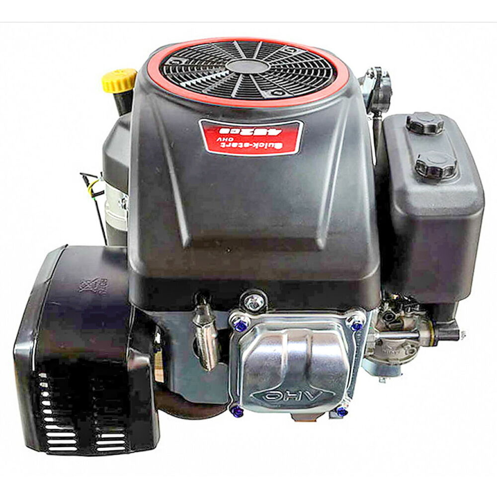 Kohler Vs Briggs And Stratton 16hp Vertical Shaft Mower Engine Replace Briggs & Stratton