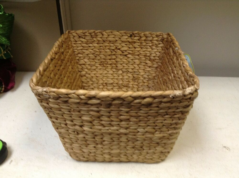 Bath Toy Storage Basket - Listitdallas