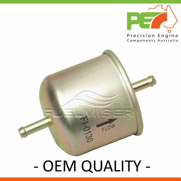 New * OEM QUALITY * EFI Fuel Filter For Nissan 280C 280ZX 300ZX 330
