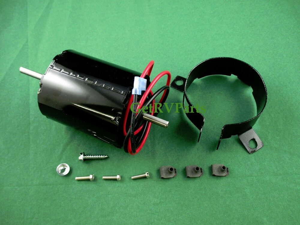 Atwood Hydro Flame 37358 Rv Heater Furnace Motor Kit Ebay