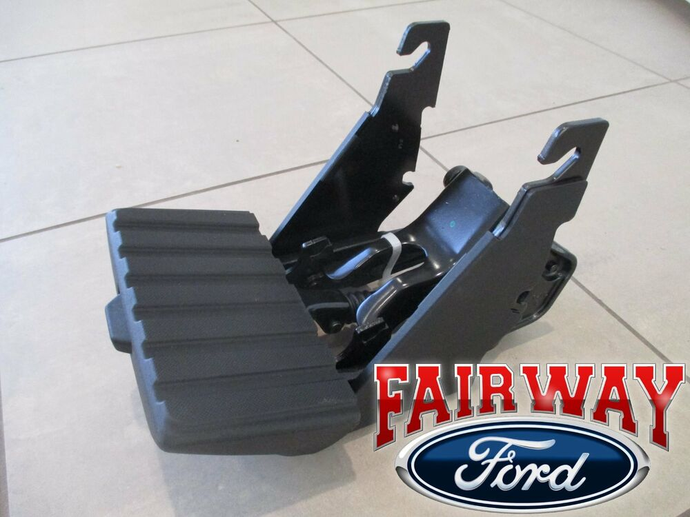 15 Thru 18 F 150 Oem Genuine Ford Parts Retractable Bed