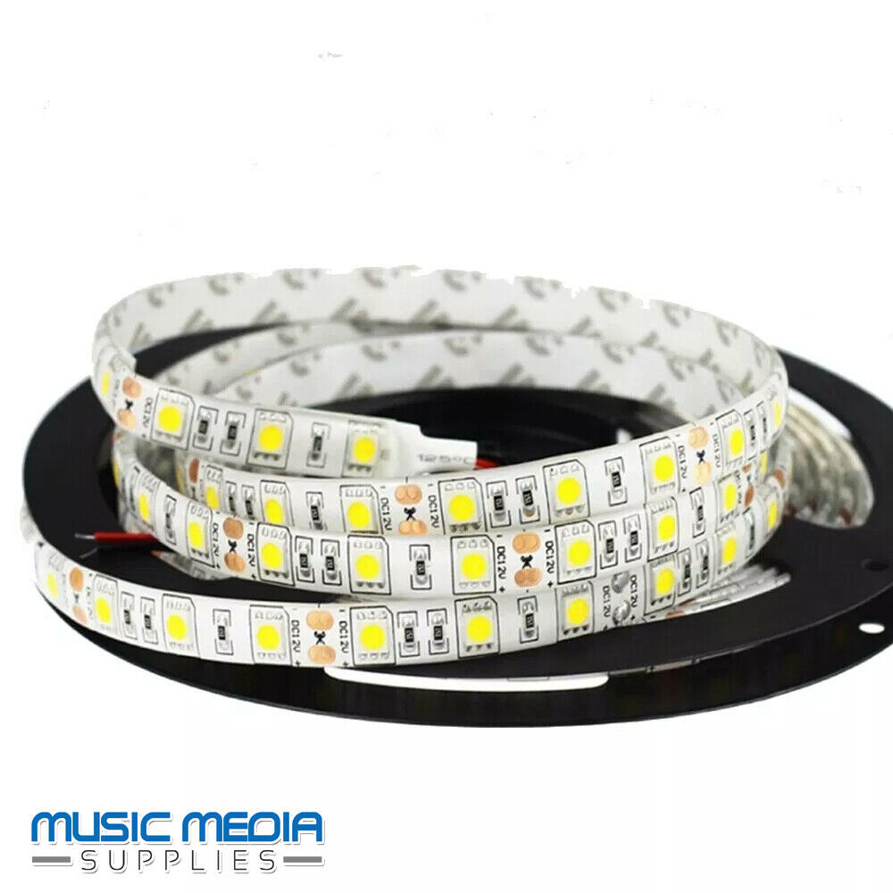 Led Lumière Led Tape Light All Colours 3528 5050 Waterproof Non Waterproof Led Strip Light Ebay