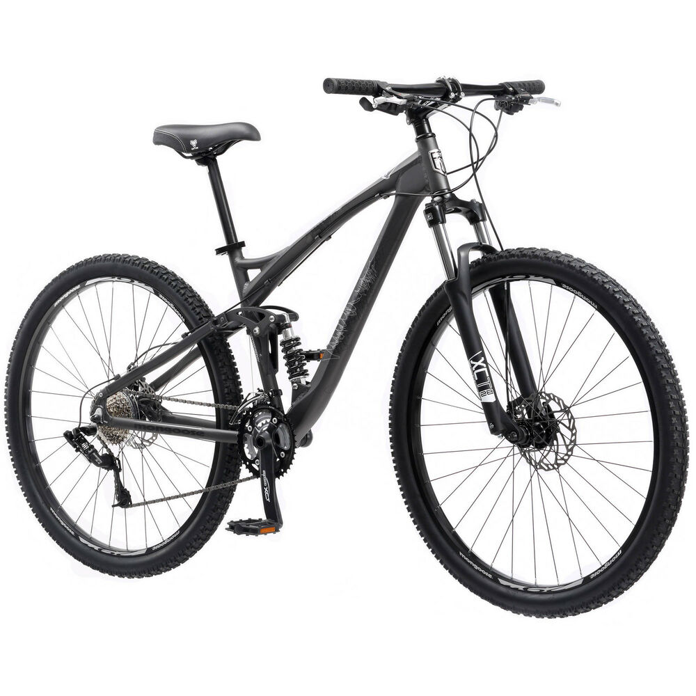 "Mountainbike 29 Inch 29"" Mongoose Xr-pro Men's Mountain Bike 