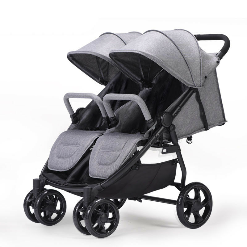 Tandem Stroller Lightweight 2016 Baby Jogger City Twin Tandem Double Stroller High