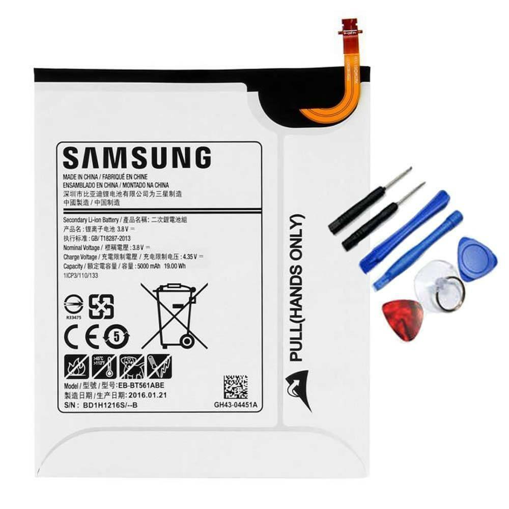 Akku Galaxy New Original Akku Samsung Eb Bt561abe Tablet Galaxy Tab E 9 6 Sm T560 Sm T561 4250952673951 Ebay