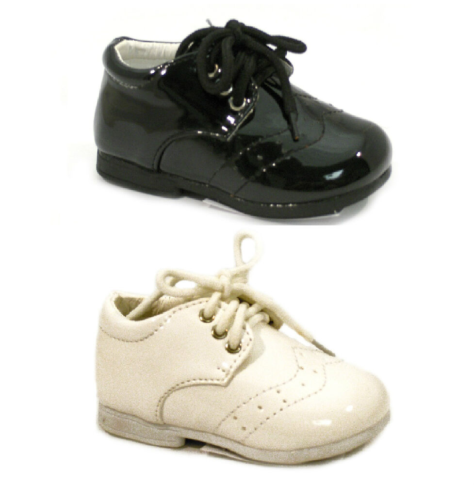 New Baby Infants Toddler Kids Casual Party Wedding Shoes