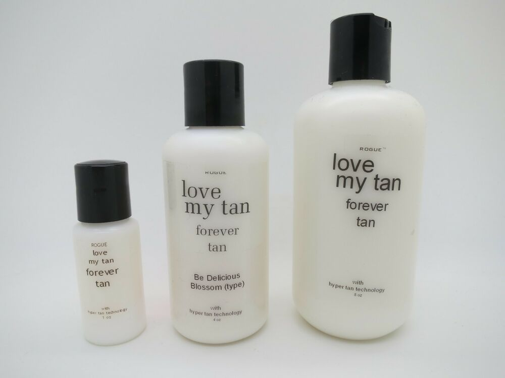 Forever Tan Accelerator Maximizer Indoor Tanning Bed