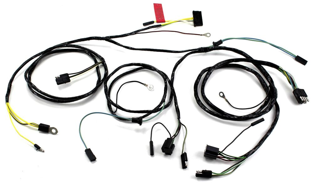 ford wire harness repair kit