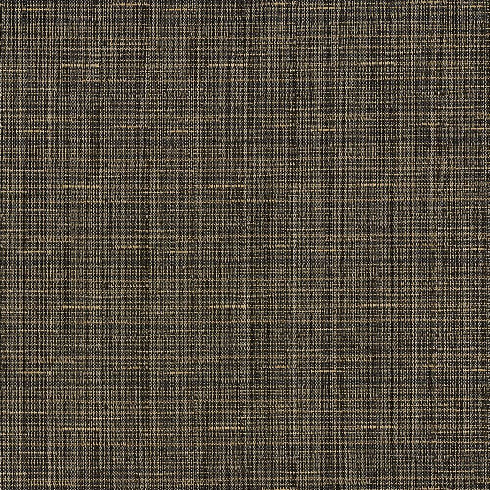 Fall Textured Wallpaper A388 Brown Solid Tweed Textured Metallic Upholstery Fabric