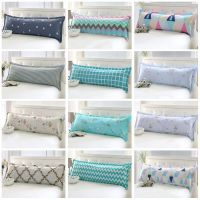 long pillows for bed bed sleep long body pillow case cover ...