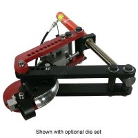 Pro-Tools BRUTE Hydraulic Tube and Pipe Bender | eBay