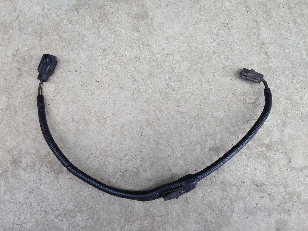 87-93 Ford Mustang Air Conditioning Wiring Harness AC Compressor OEM