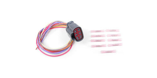 Ford E4OD / 4R100 Transmission Solenoid Wire Harness Repair Kit 1995
