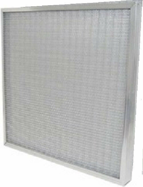 Geothermal Washable Permanent Furnace Air Filter 28x30x2