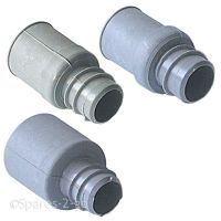 Washing Machine Drain Hose Water Pipe Adaptor Inlet Outlet ...