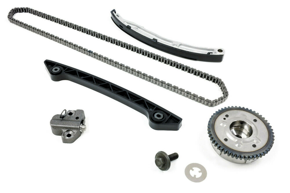 mazda 6 timing chain