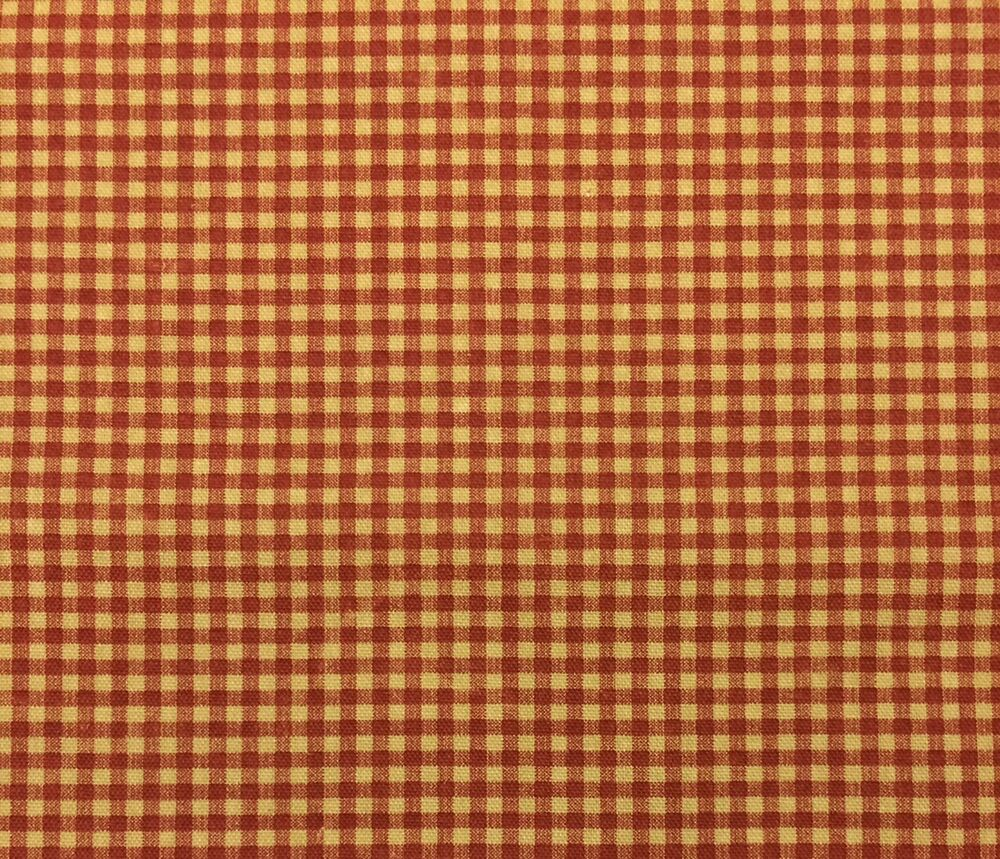 Black Aesthetic Wallpaper Waverly Cheerful Check Antique Red Beige Checker Multiuse