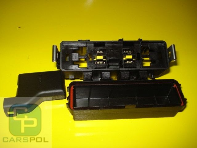 JCB PARTS 3CX -- FUSE BOX (PART NO 716/30077) eBay
