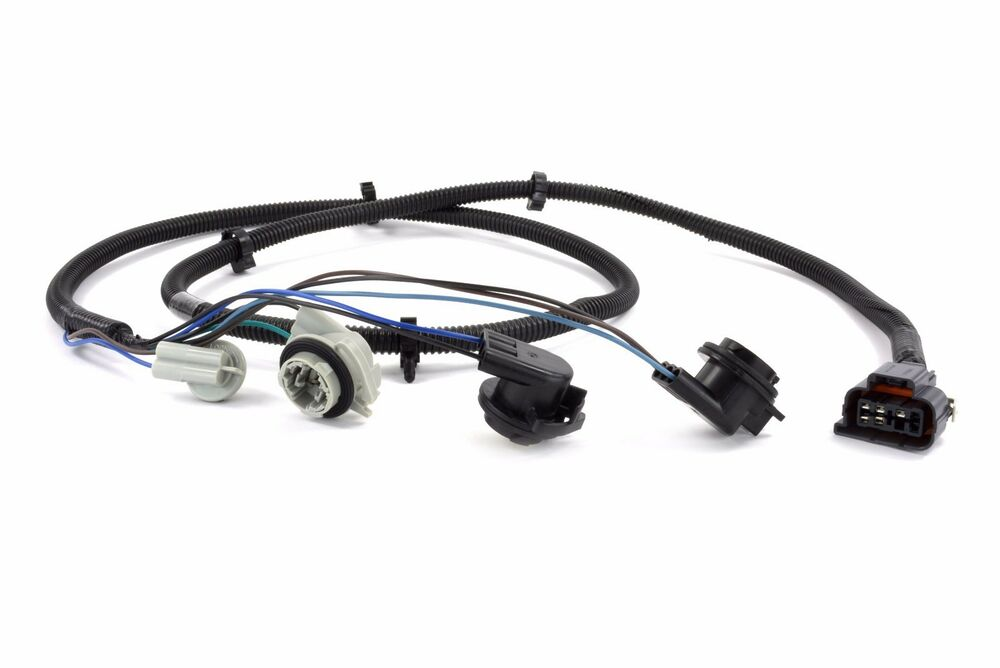 2003 chevy silverado 3500 trailertowbumperthe wiring harness