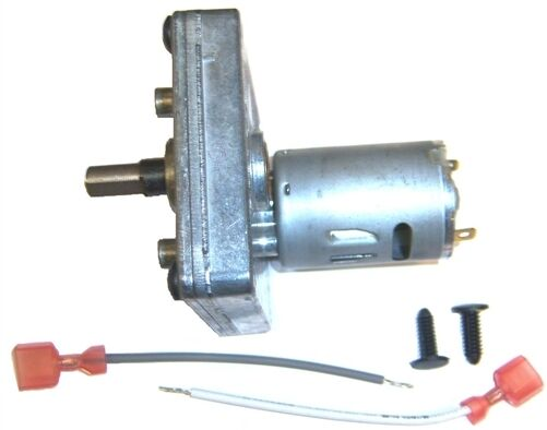 wire feed motor diagram