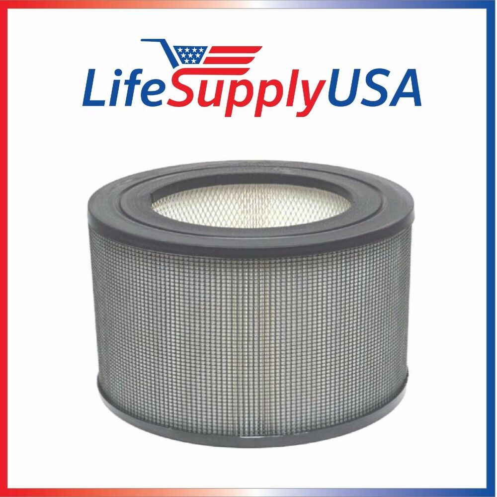 Honeywell Air Cleaner Filter Replacement Filter - Fits Honeywell 24000 / 24500 Air