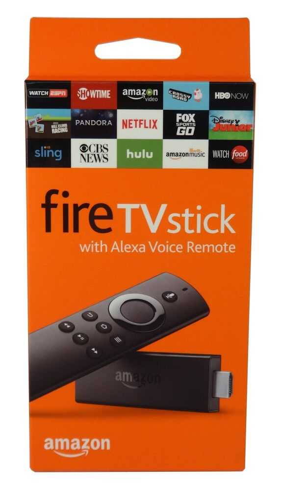 Fire Stick Alexa Amazon Fire Tv Stick With Alexa Voice Remote Streaming