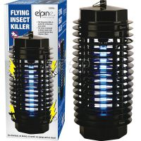 ELECTRONIC INSECTS KILLERS FLY BUG ZAPPER UV FLYING INSECT ...