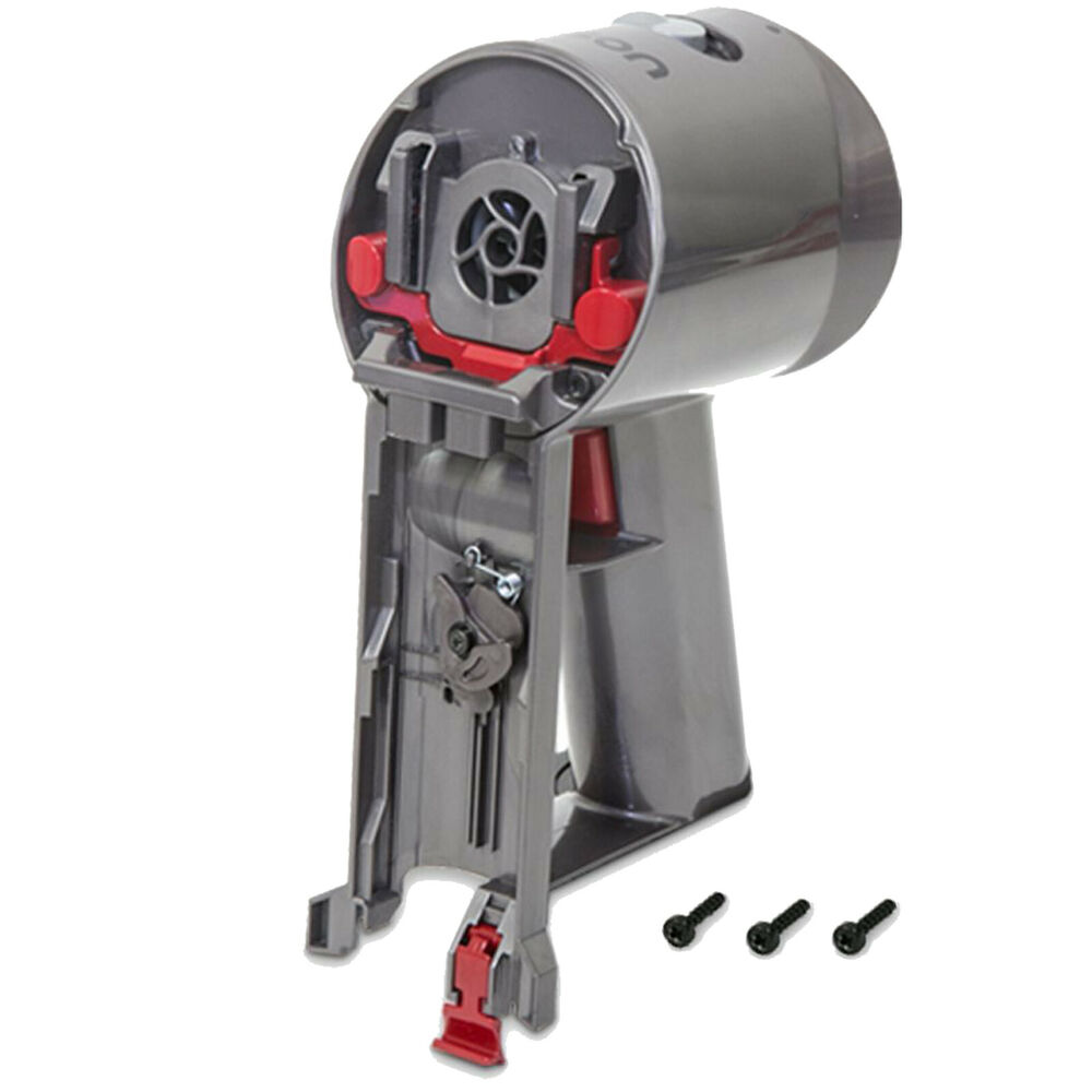 Aspirateur Dyson V8 Absolute Dyson Genuine Motor Main Body Housing V8 Absolute Total Clean Vacuum Cleaner Ebay
