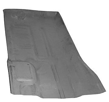 Front Floor Pan Ford Mustang 74 75 76 77 78 Lh Body Rust